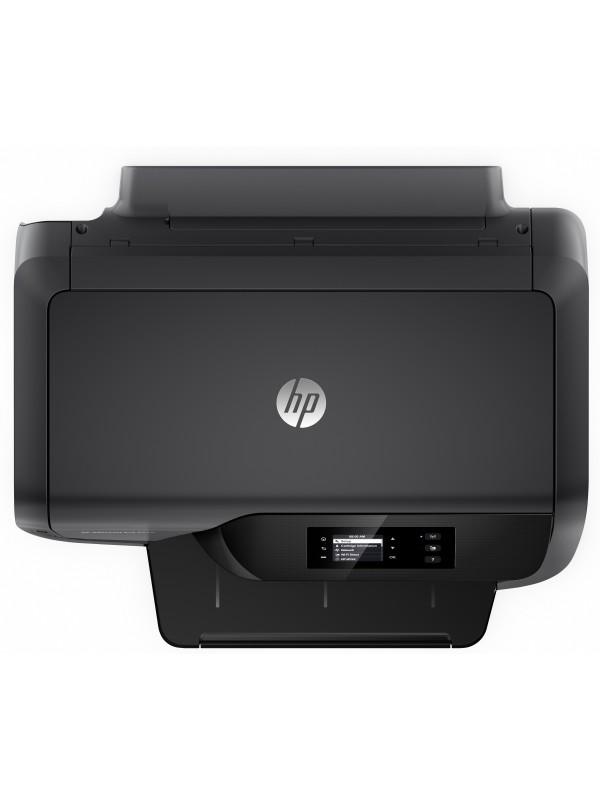 HP OfficeJet Pro 8210 impresora de inyección de tinta Color 2400 x 1200 DPI A4 Wifi