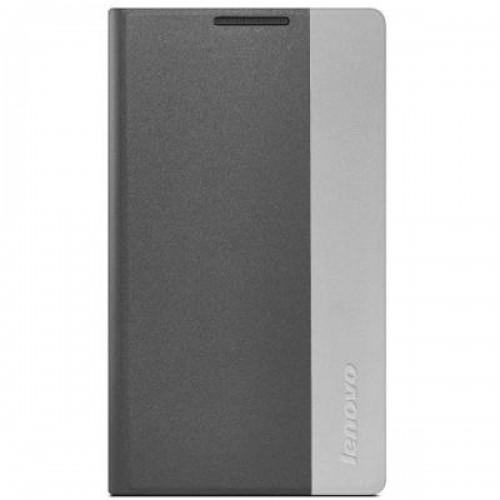 """Lenovo ZG38C00021 funda para tablet 17,8 cm (7"""") Folio Gris"""