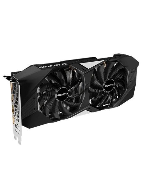 Gigabyte AORUS RTX 2060 WINDFORCE OC NVIDIA GeForce RTX 2060 6 GB GDDR6