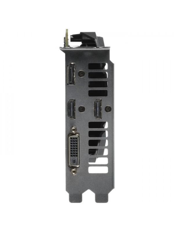 ASUS Phoenix PH-GTX1660-O6G NVIDIA GeForce GTX 1660 6 GB GDDR5