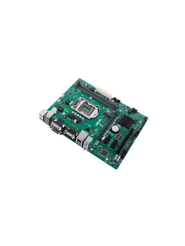 ASUS PRIME H310M-C R2.0 micro ATX Intel® H310