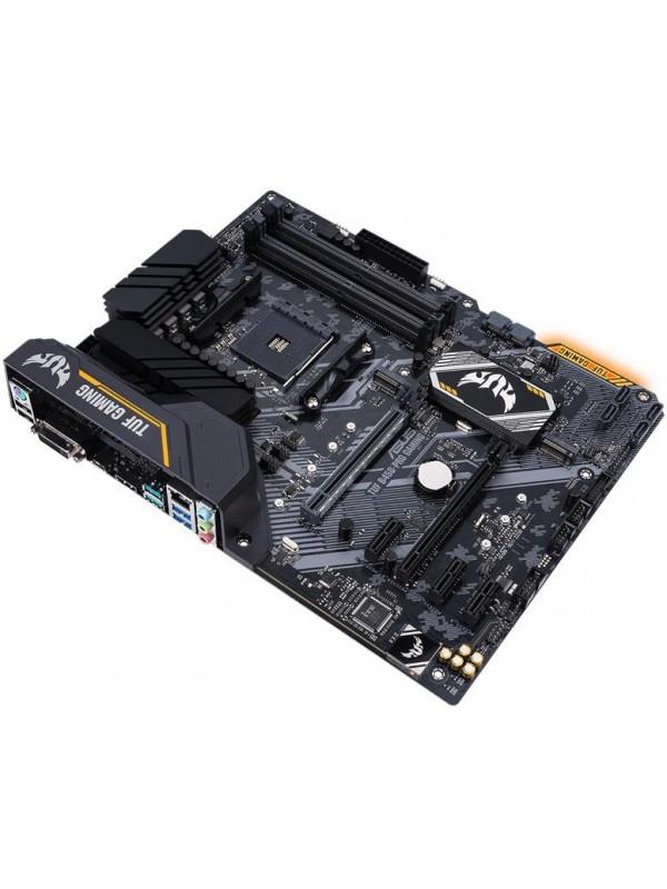 ASUS TUF B450-PRO GAMING Zócalo AM4 ATX AMD B450