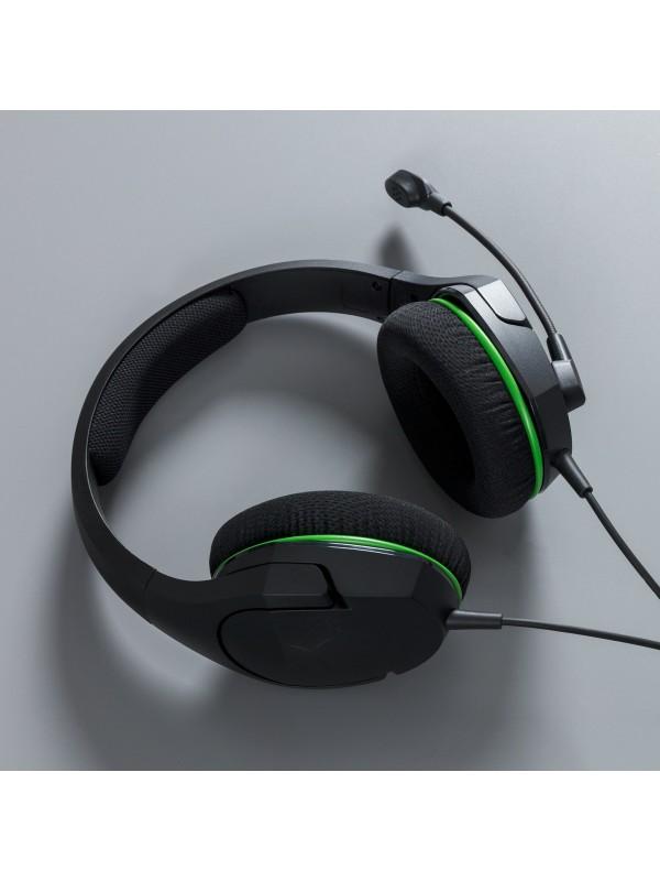 HyperX CloudX Stinger Core Auriculares Diadema Negro, Verde