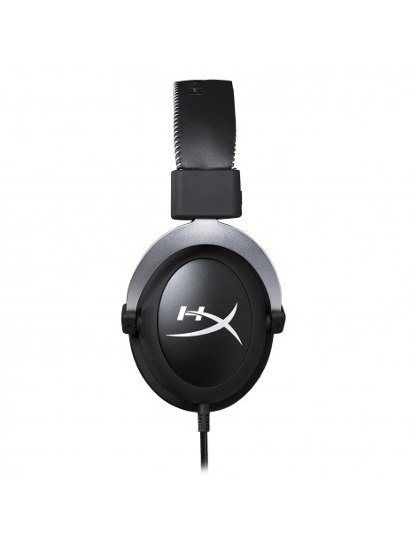 HyperX CloudX Auriculares Diadema Negro