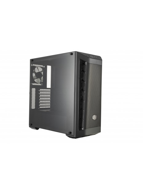 Cooler Master MasterBox MB511 Midi Tower Negro