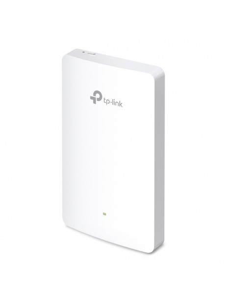 TP-LINK EAP225-Wall 867 Mbit s Energía sobre Ethernet (PoE) Blanco