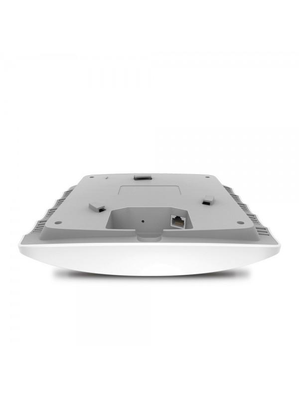 TP-LINK EAP225 router inalámbrico Doble banda (2,4 GHz   5 GHz) Gigabit Ethernet Blanco