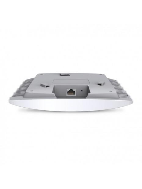 TP-LINK EAP110 punto de acceso inalámbrico 300 Mbit s Energía sobre Ethernet (PoE) Blanco