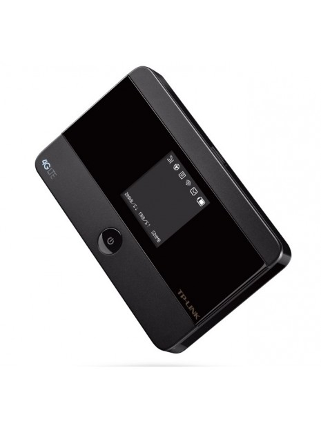 TP-LINK M7350 Equipo para red celular inalámbrica