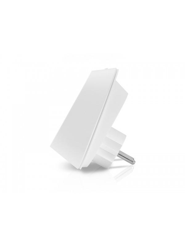 TP-LINK HS100 enchufe inteligente Blanco