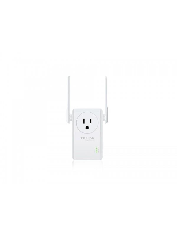 TP-LINK TL-WA860RE adaptador de red powerline 300 Mbit s Ethernet Wifi Blanco 1 pieza(s)