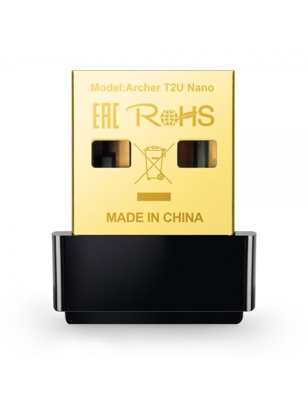 TP-LINK Archer T2U Nano WLAN 633 Mbit s