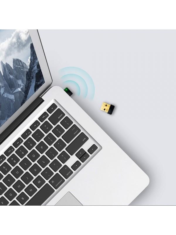 TP-LINK TL-WN725N adaptador y tarjeta de red WLAN 150 Mbit s