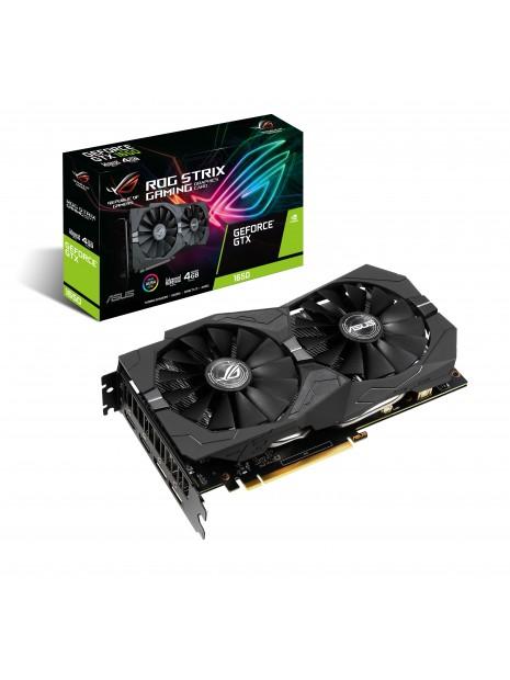 ASUS ROG -STRIX-GTX1650-A4G-GAMING NVIDIA GeForce GTX 1650 4 GB GDDR5