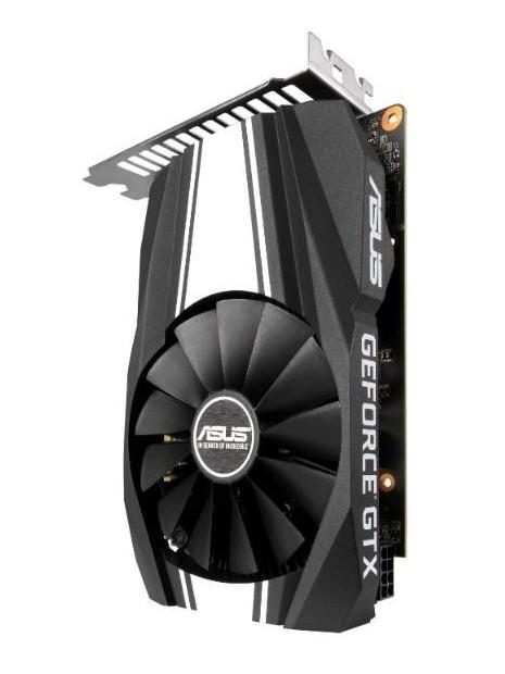 ASUS Phoenix PH-GTX1660-6G NVIDIA GeForce GTX 1660 6 GB GDDR5