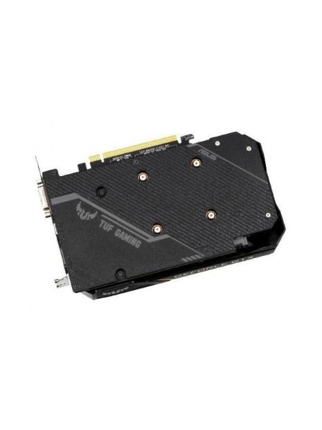 ASUS TUF-GTX1660-6G-GAMING NVIDIA GeForce GTX 1660 6 GB GDDR5