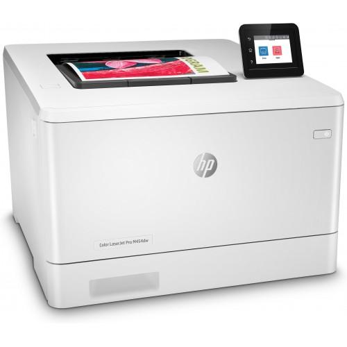 HP Color LaserJet Pro M454dw 600 x 600 DPI A4 Wifi