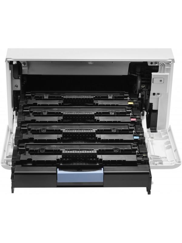 HP Color LaserJet Pro M454dn 600 x 600 DPI A4