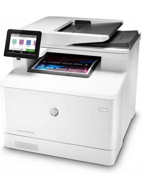 HP Color LaserJet Pro M479fdw Laser 600 x 600 DPI 28 ppm A4 Wifi