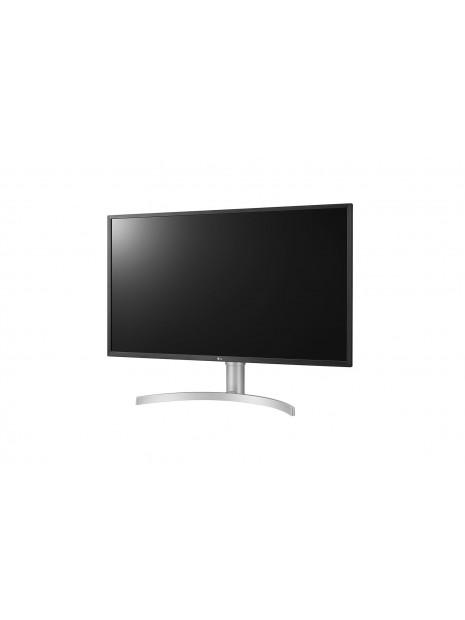 "LG 32UL750-W LED display 80 cm (31.5"") 3840 x 2160 Pixeles 4K Ultra HD Plata"