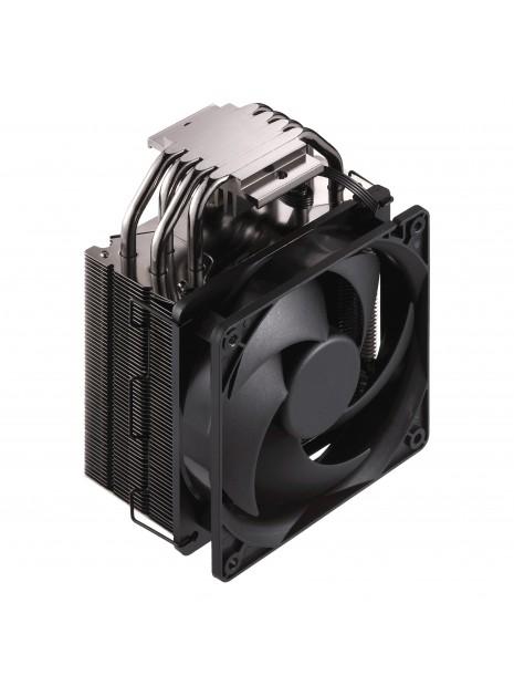 Cooler Master Hyper 212 Black Edition Procesador Enfriador 12 cm Negro