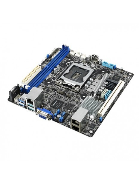 ASUS P11C-I LGA 1151 (Zócalo H4) mini ITX