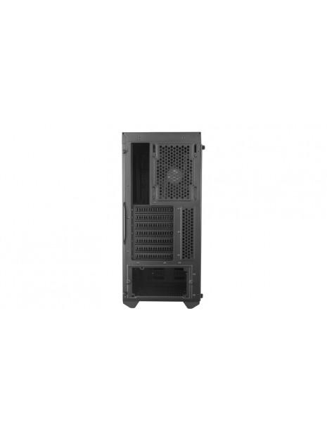 Cooler Master MasterBox MB600L Midi Tower Negro