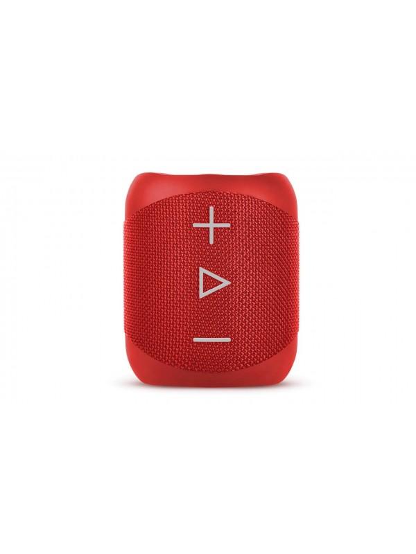 Sharp GX-BT180 14 W Rojo