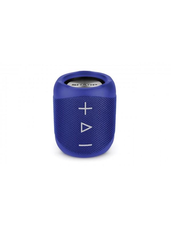Sharp GX-BT180 14 W Azul