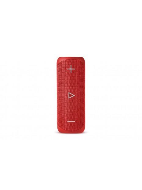 Sharp GX-BT280 20 W Rojo