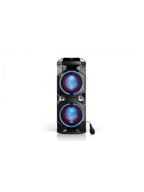 Sharp PS-940 sistema de megafonía 180 W Sistema de megafonía independiente Negro