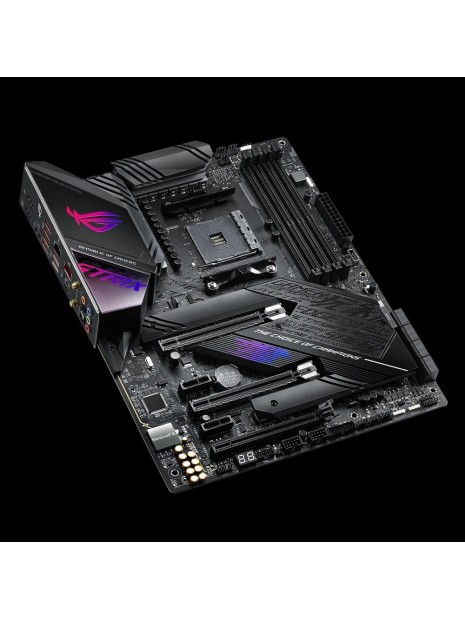 ASUS ROG Strix X570-E Gaming Zócalo AM4 ATX AMD X570