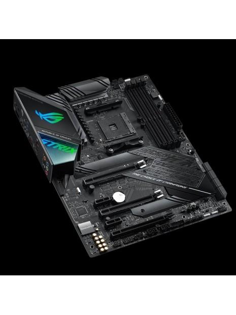 ASUS ROG Strix X570-F Gaming Zócalo AM4 ATX AMD X570