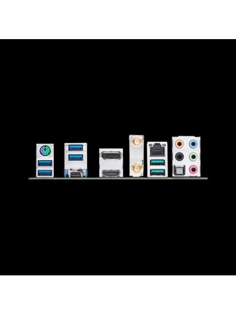 ASUS TUF Gaming X570-Plus (WI-FI) Zócalo AM4 ATX AMD X570
