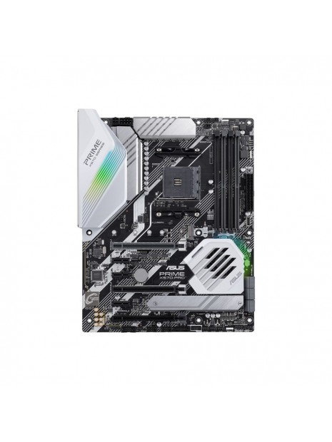 ASUS PRIME X570-PRO Zócalo AM4 ATX AMD X570