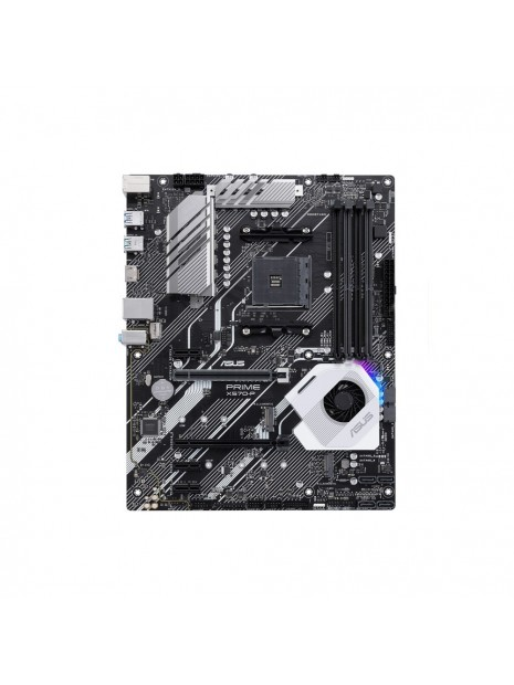 ASUS Prime X570-P Zócalo AM4 ATX AMD X570