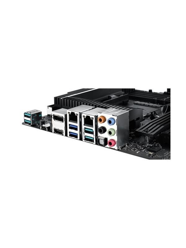 ASUS Pro WS X570-ACE Zócalo AM4 ATX AMD X570