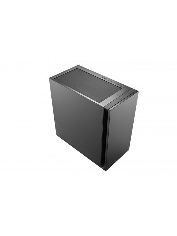Cooler Master Silencio S400 Midi Tower Negro