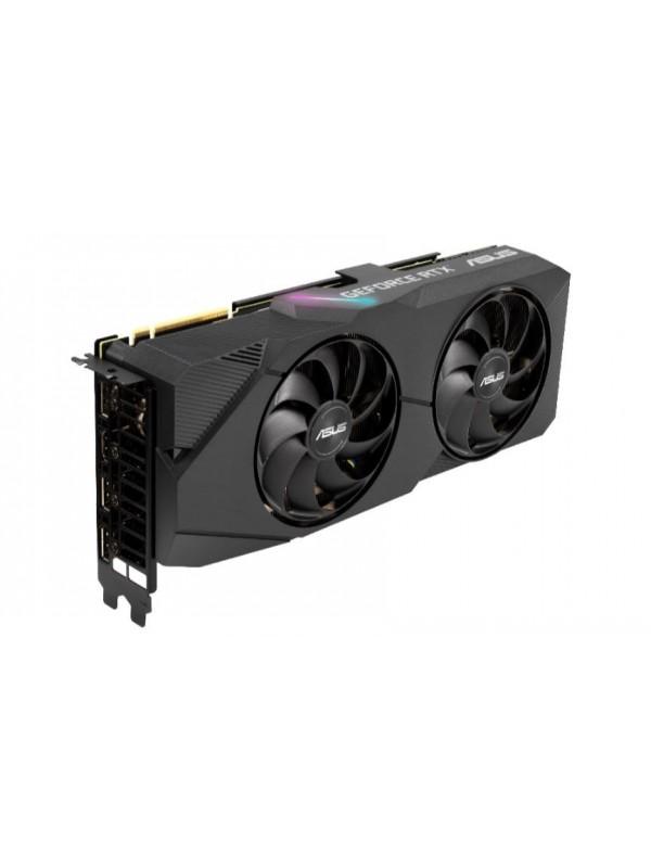 ASUS Dual -RTX2070S-O8G-EVO NVIDIA GeForce RTX 2070 SUPER 8 GB GDDR6