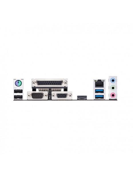 ASUS H310-PLUS R2.0 LGA 1151 (Zócalo H4) ATX Intel® H310