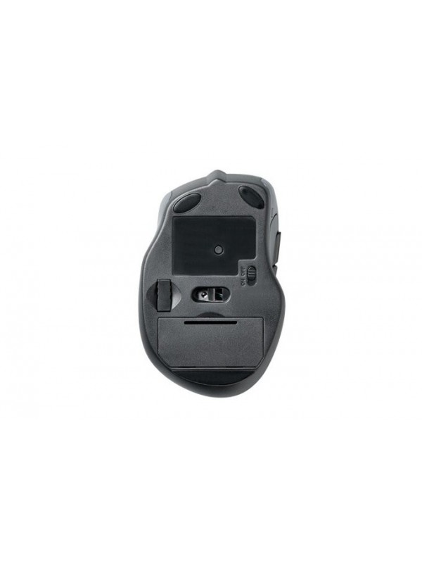 Kensington Ratón inalámbrico Pro Fit™ tamaño mediano, gris grafito