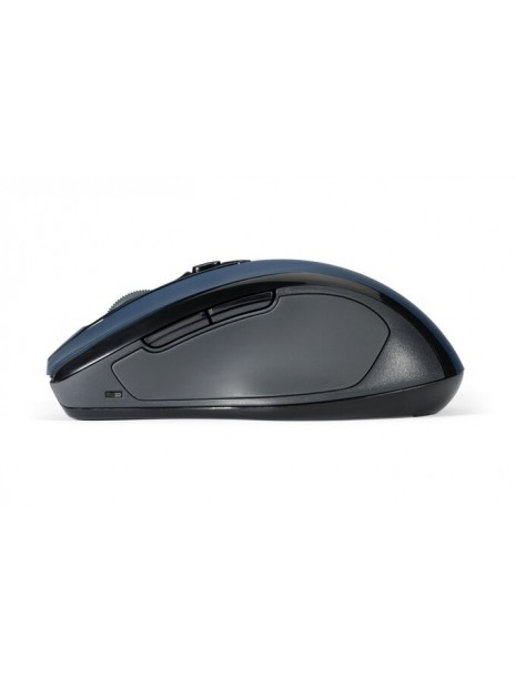 Kensington Ratón inalámbrico Pro Fit™ tamaño mediano, azul zafiro