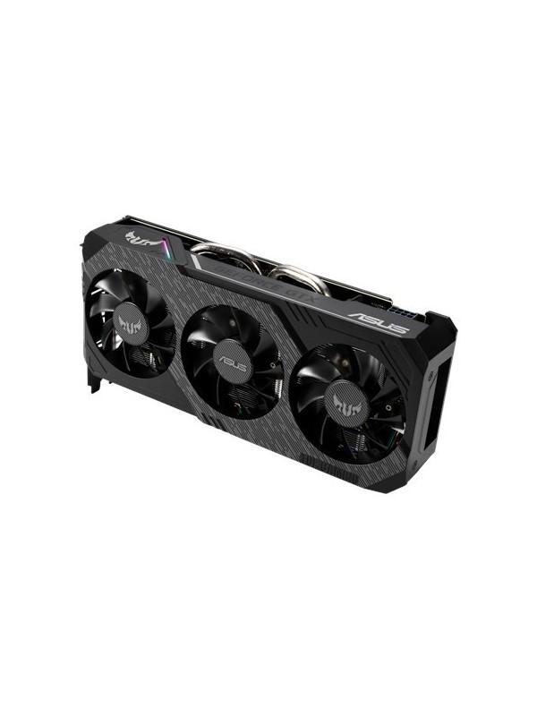 ASUS TUF Gaming TUF3-GTX1660-O6G-GAMING NVIDIA GeForce GTX 1660 6 GB GDDR5