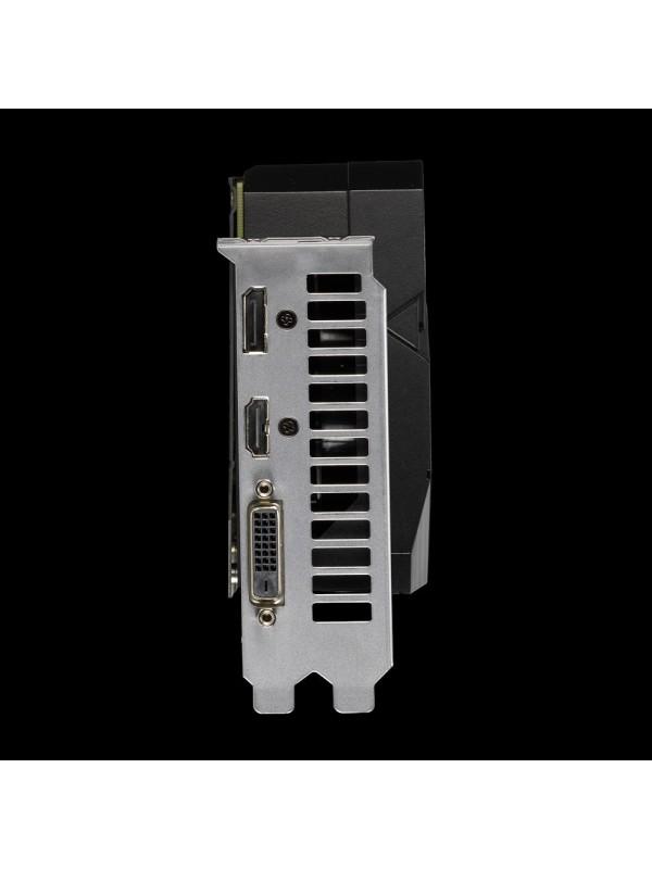 ASUS Dual GTX1660-6G-EVO NVIDIA GeForce GTX 1660 6 GB GDDR5