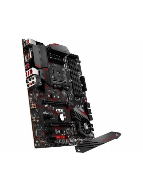 MSI MPG X570 Gaming Plus Zócalo AM4 ATX AMD X570