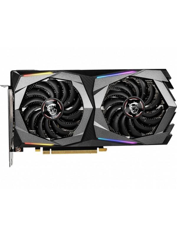 MSI RTX 2060 Super Gaming X NVIDIA GeForce RTX 2060 SUPER 8 GB GDDR6