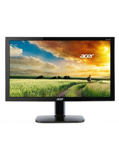 """Acer KA240HQBbid 59,9 cm (23.6"""") 1920 x 1080 Pixeles Full HD LED Negro"""