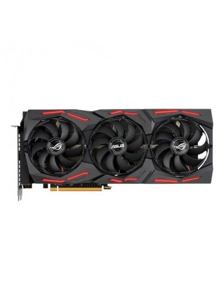 ASUS ROG -STRIX-RX5700XT-O8G-GAMING AMD Radeon RX 5700 XT 8 GB GDDR6