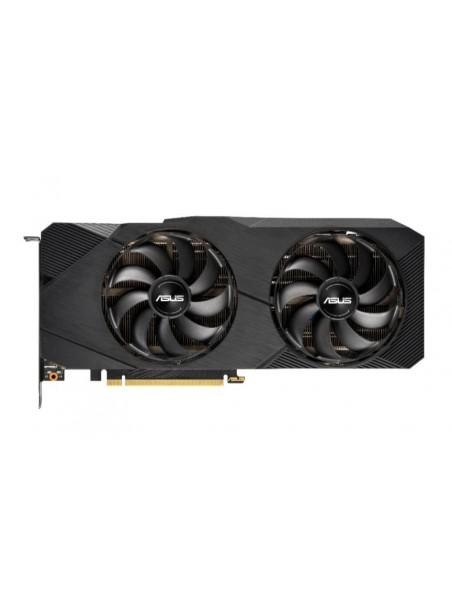 ASUS Dual -RTX2070S-8G-EVO NVIDIA GeForce RTX 2070 SUPER 8 GB GDDR6