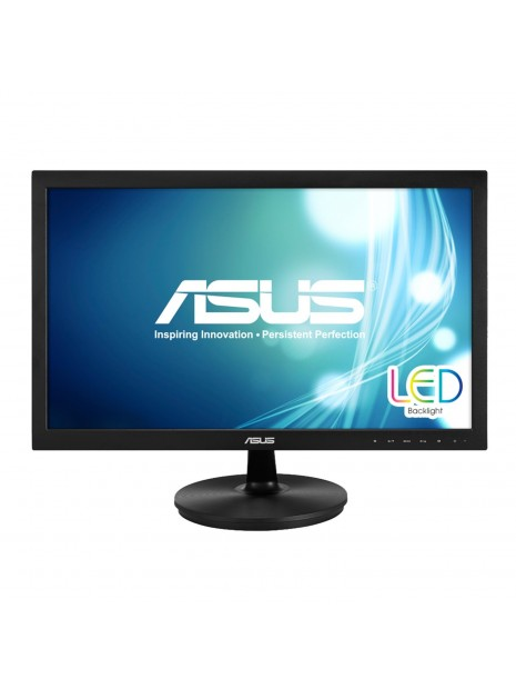 "ASUS VS228NE 54,6 cm (21.5"") 1920 x 1080 Pixeles Full HD Negro"